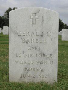 Daddy's Grave | Karen Barbee
