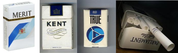 Cigarrettes | Karen Barbee